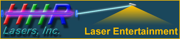 laserists and other laser end-users come to hhr